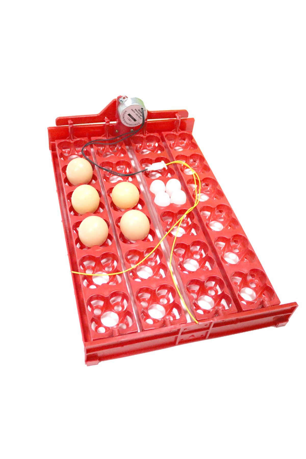 24 Yumurta Kapasiteli Viyol